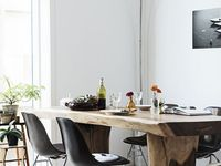 45 Best Tables Images On Pinterest Dining Room Chairs