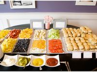 Party Food Stations