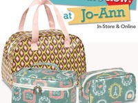 JoAnn Fabric and Crafts