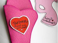 Valentines/Love/Hearts
