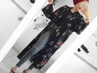 hijab chic outfit