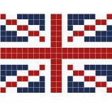 50 best images about perler flags on pinterest military cross perler beads and plastic canvas. Black Bedroom Furniture Sets. Home Design Ideas