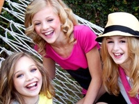 Chloe maddie and paige on pinterest paige o hara chloe and dance