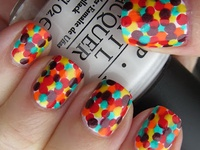 Using my nails as canvas for artistic expression is awesome! I can't wait to try all these amazing nail art ideas!