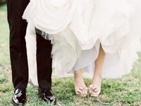 wedding style.