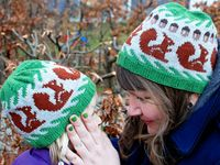 Knit hats (Baby/child)