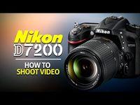 Flower Design + Nw Direct Microfiber Cleaning Cloth. 52mm Nikon D7500 Pro Digital Lens Hood
