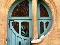 Doors, Windows, & Gates