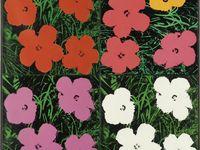 Artists - Andy Warhol