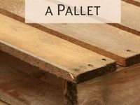 Pallet Projects