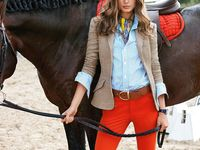 The latest in equestrian style fashion and timeless classics. Follow me and check out savvyhorsewoman.com for more!