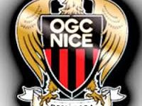 7 Idees De Logo D Equipe Logo D Equipe Ogc Nice Nice Cote D Azur