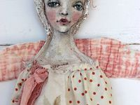 Art dollls