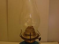 Oil Lamps! Love them