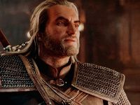 on the trial / all about the witcher