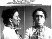 43 Emma Goldman Ideas Emma Goldman Anarchism Anarchist