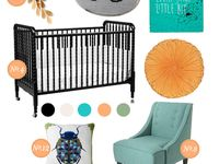 Baby Spaces