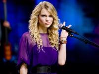 The Amazing Taylor Swift