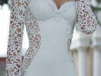 Sexy bride ...