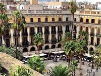 Lugares bellos de ESPAÑA