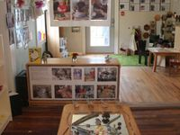 Inspiring early childhood classrooms