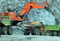 Daily postings of mining jobs available in Ontario Canada