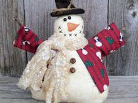 Snowmen Too