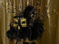Nena's Masquerade Party Ideas