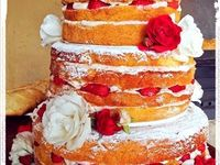 cakes, desserts and jams / cosas dulces