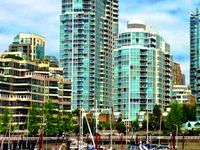Vancouver BC one time home