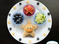 Inspiring Lunch Ideas