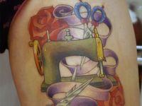 Crafting Tattoos