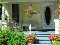 Porches, Sunrooms and Just Beautiful Outdoor Living