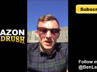 Amazon Goldrush Tips by Ben Laing