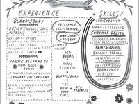 Resume | Business Card | Portfolio