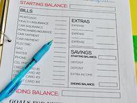 Suze+Orman+Worksheet Budget ideas on Pinterest | Finance, Suze Orman ...