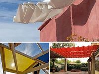 Backyard oasis ideas