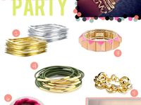 Accessories  Bling <3