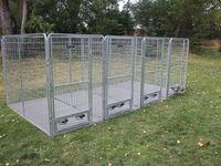 Dog Kennels For Sale Kennel Cages Canine Kennels Akc Kennels Dog Runs K9 Kennel Home Dog Boarding Kennels Dog Breeding Kennels Dog Kennel