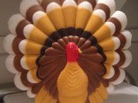 Cute halloween yard decorations - Thanksgiving On Pinterest Yard Decorations Thanksgiving And Vintage