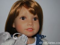 Dolls--my inner child