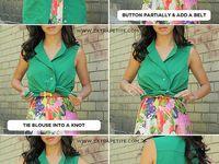 Clothing- Dresses