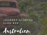 Australien | Journey Glimpse / Australien ist eim Traumland für viele Reisende. Verständlich, wer einmal da war, der kann sich der Magie nur sehr schwer entziehen.