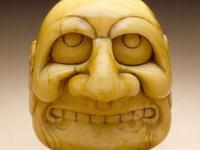 hanya masks, japanese masks, masks