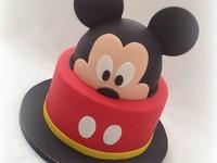 Mickey n friends
