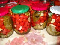 legume conservate