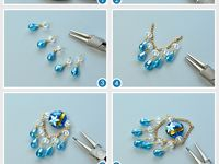 Petunjuk pembuatan perhiasan
