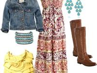 If I had style.... ;)