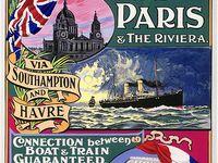 Ye Olde Travel & Transportation