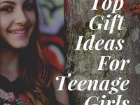 Teenage Girl Stuff / Teenage Girl Stuff
